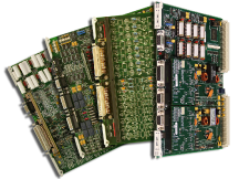 Digital Data Acquisition I/O Modules
