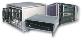 Signal Conditioning Enclosures