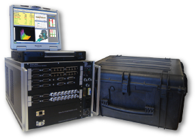 Turnkey Portable Data Acquisition Systems
