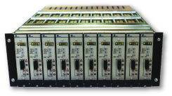 9355 Automated Amplifiers
