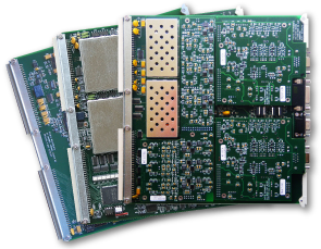 Analog Data Acquisition I/O Modules