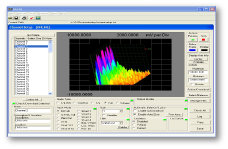 Signal Conditioning Software
